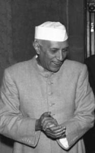 nehru-modi-india