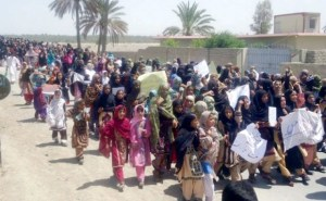 protesting-for-security-of-girls-education-in-balochistan