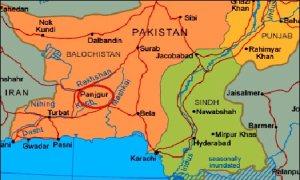 Four Dead Bodies Found in Panjgur, Balochistan | Sharnoff's