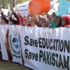 Making Education a National Narrative in Pakistan