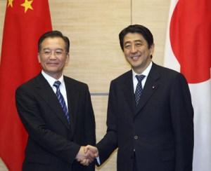 china-japan