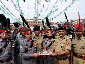 , Jammu & Kashmir: Mortar Shelling Gets the Upper Hand Again