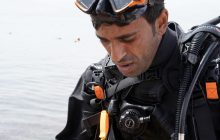 This 31-Year-Old Jordanian Scuba Diver is Ready to Set a New Guinness World Record