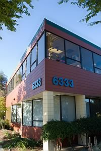 6333 Telegraph Ave dental office