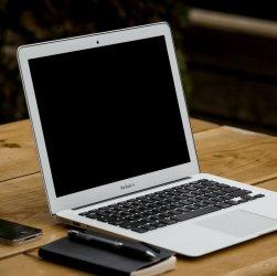 Set up a new blog