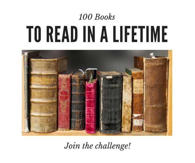 100 Books to Read