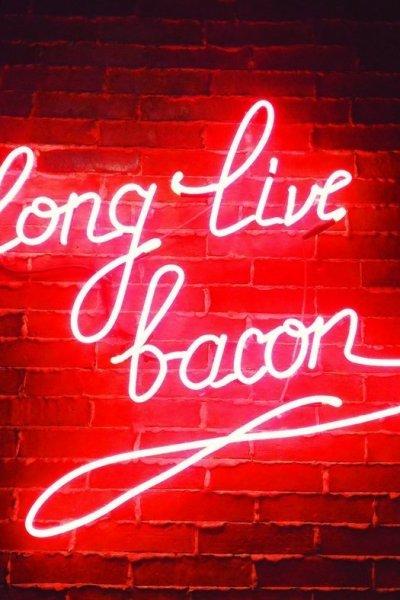 Keto Bacon Recipes