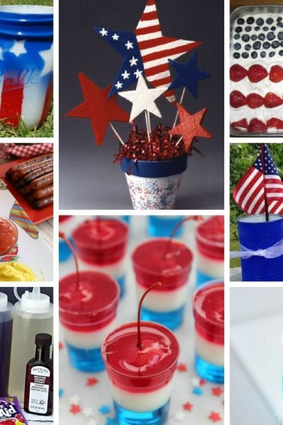 Make this the best Memorial Day ever with these 20 awesome ideas!