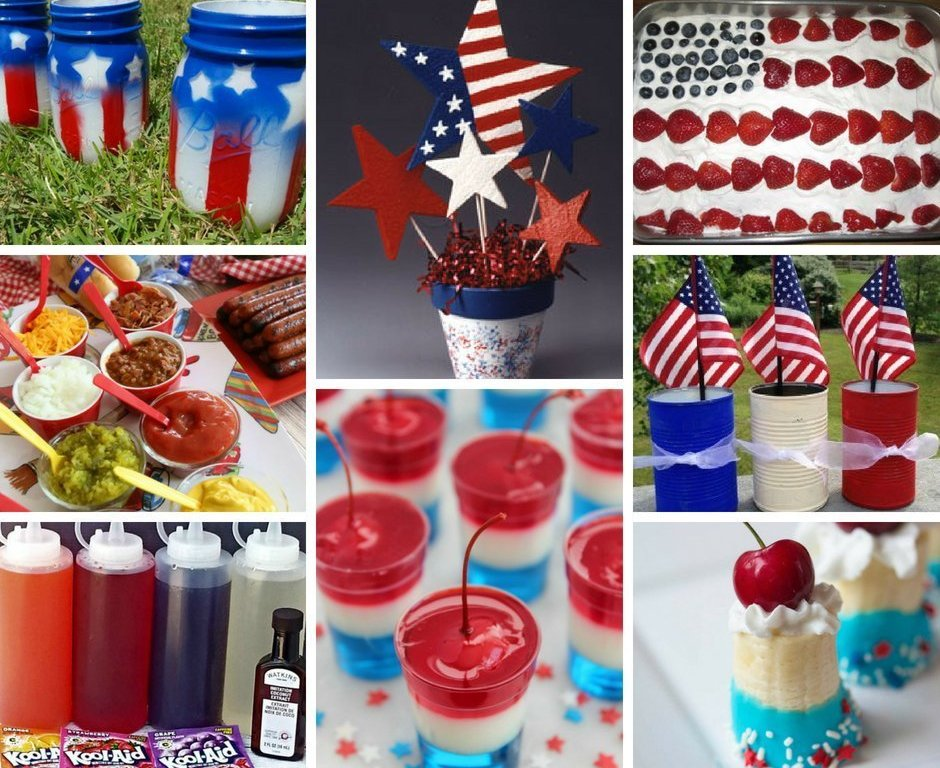 Memorial Day Party: 20 Inspiring Ideas For Your Best Memorial Day Ever