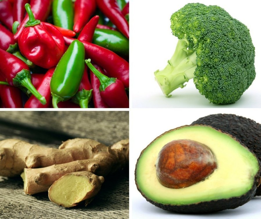 15 Foods to Boost Metabolism