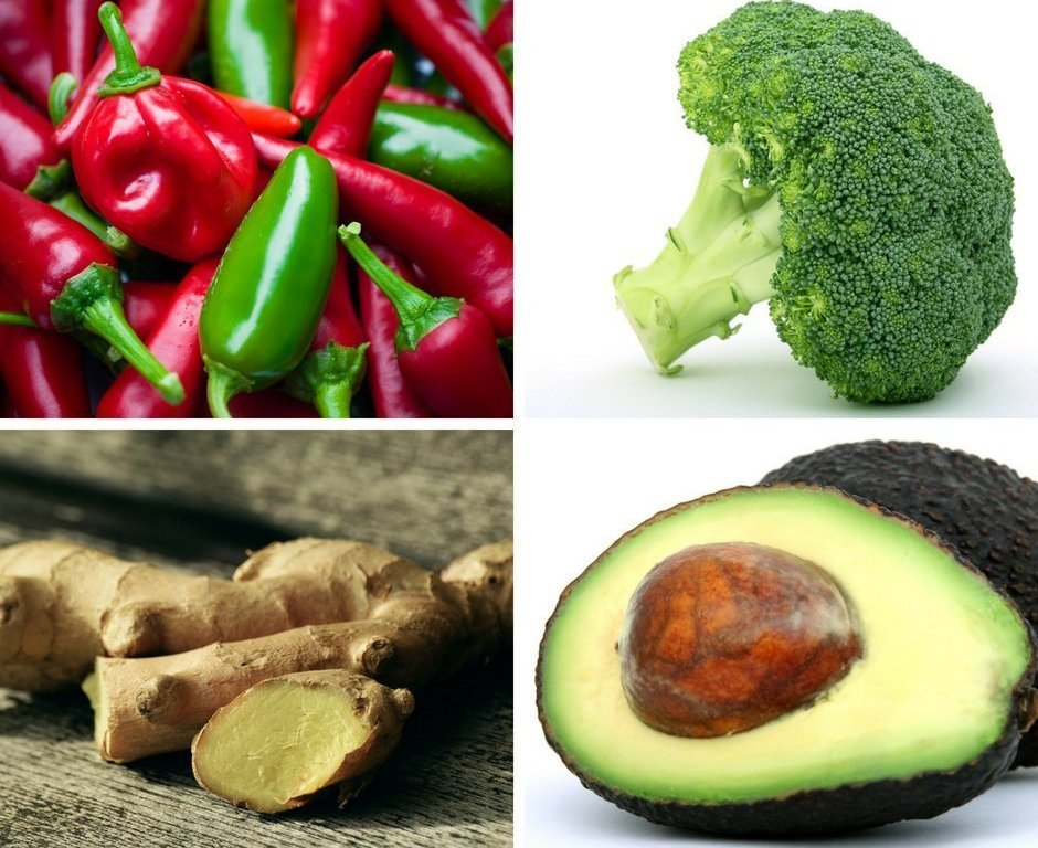 Boost Metabolism: 15 Foods You Need to Eat to Improve Your Metabolism