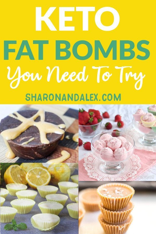 If you're on the keto diet, you'll likely need a little help to hit your fat macros for the day. These keto fat bombs will make it easy for you to get the right amount of healthy fat. #keto #ketofatbombs #ketogenic #ketodiet #diettips
