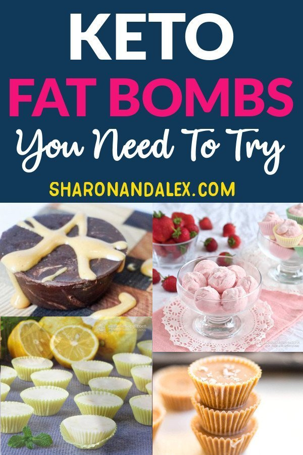 Healthy fats help you get into ketosis. These keto fat bombs are so insanely good you'll have no trouble hitting your macros on the keto diet. They're also a great treat even if you want more healthy fat in your diet! #keto #ketofatbombs #ketogenic #ketodiet #diettips