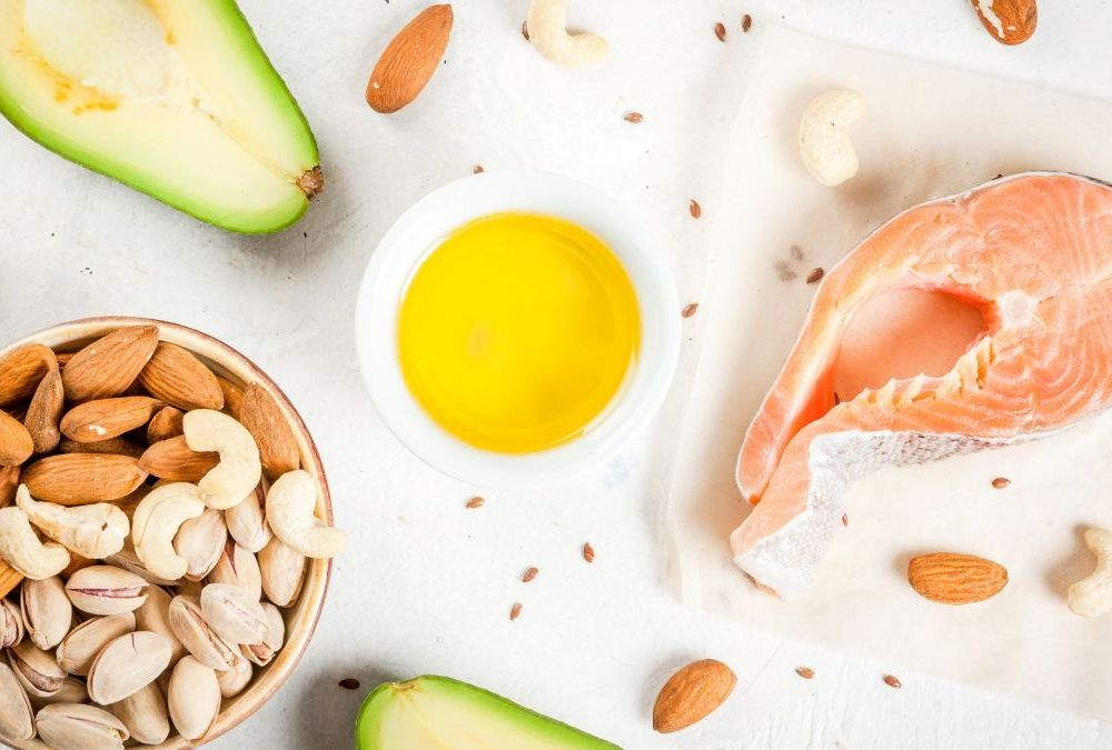 Healthy Fats: Learn the Difference Between Good and Bad Fat for Keto