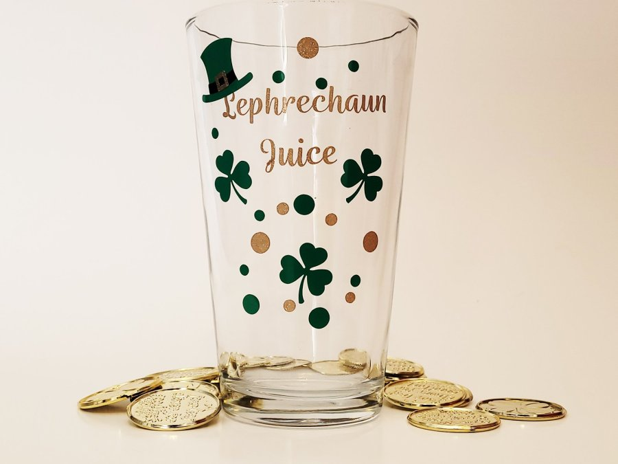 Leprechaun Juice SVG