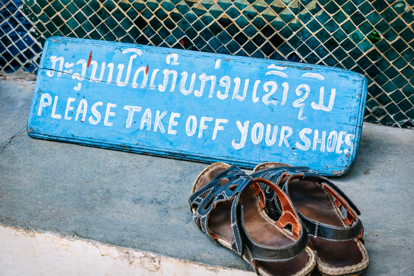 Laos travel photography by Sharon Blance, Melbourne photographer