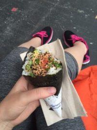 Meneer Temaki Sushi
