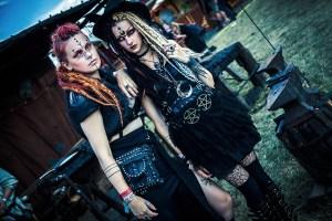 Psychara and Mai 1