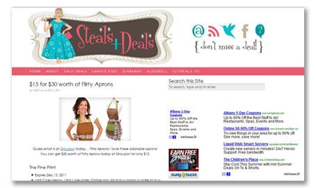 Steals plus Deals