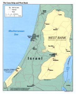gaza-west-bank_map
