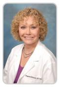 Dr. Marguerite McDonald