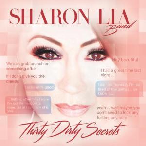 sharon-lia-band-thirty-dirty-secrets-cover