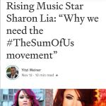 https://medium.com/authority-magazine/rising-music-star-sharon-lia-why-we-need-the-thesumofus-movement-1f87a586742a
