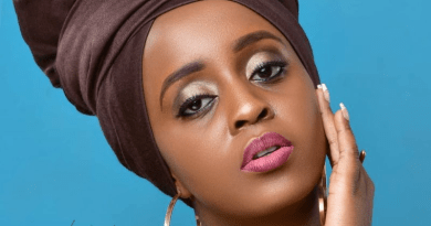 Nadia Mukami set to release new EP dubbed 'African Popstar'