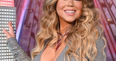 Mariah Carey Opens up On Her Strained Relationship with Her Family In An Upcoming Memoir