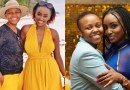 """I Love You Deeply!"" Makena Njeri Pens Her BFF Michelle Ntalami."