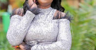 Shocking!Rose Muhando's 50k event fails to attract a big crowd