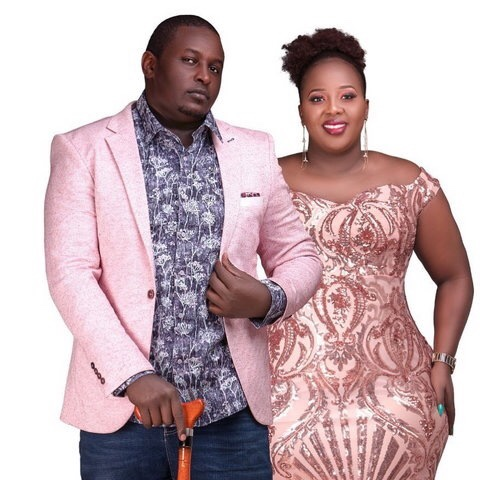 ThursdayNightLive; Terrence Creative and Milly Chebby replace Dr. Ofweneke  on KTN - Sharon Madonna!