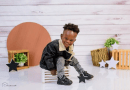 Mr. Seed and his Wife Nimo celebrate their son Gold, as he turns 2