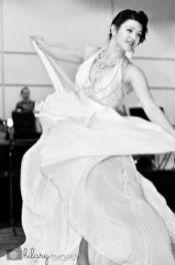 Performance at Southern Belle Swing Bash 2009, Atlanta USA // Photo by Hilary Mercer