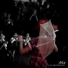 Show at Paris Jazz Roots Festival 2011, Paris France // Photo by Light eX Machina