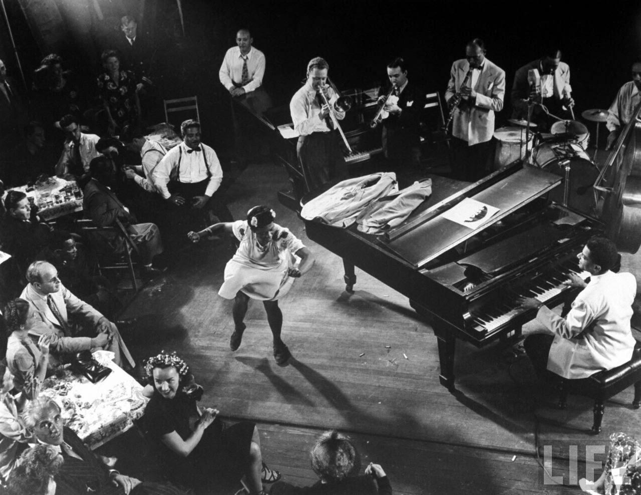 Sharon Davis | Jazz Roots