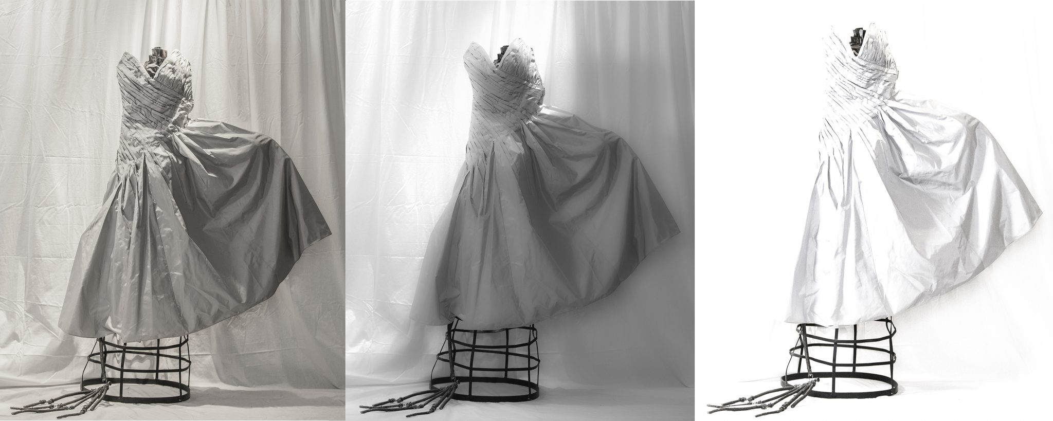 nora's dance triptych