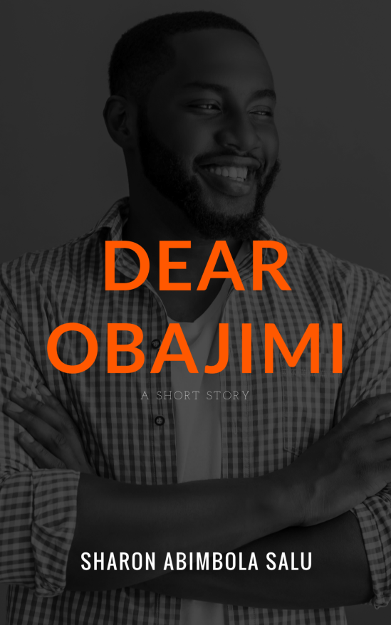 First Letter - Dear Obajimi - One of Many