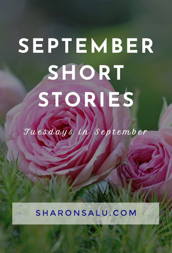 September Short Stories - Nigerian Romance Short Story - African Short Story Series