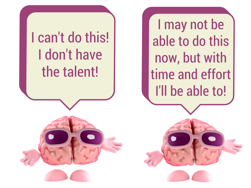 Sharonselby Growth Mindset Or Fixed Mindset How To