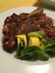 Lamb&Lentils