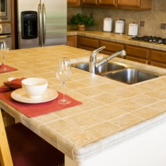 Tile For Kitchen Countertops Shutters Dallas Countertop Trends In