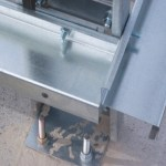 Fixing Systems For Steel Buildings