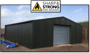 5 Steel Building Maintenance Tips