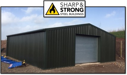 5 questions to ask before buying a steel building