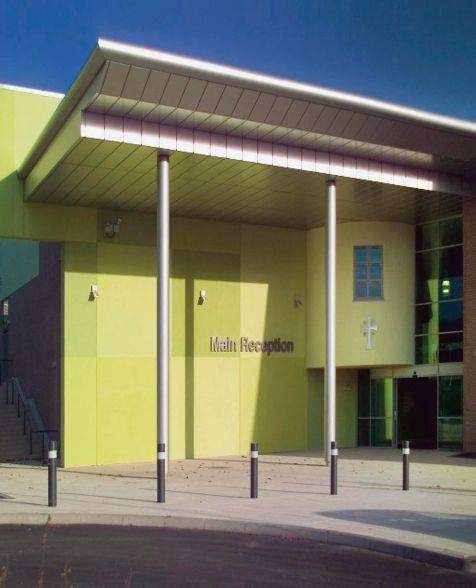 David Young Academy Leeds