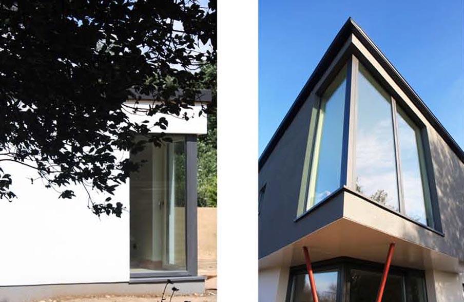 Eco House Bayford