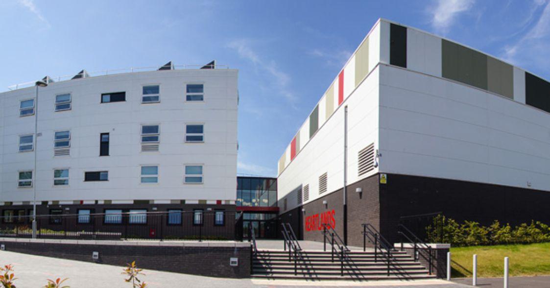 Heartland Academy Birmingham