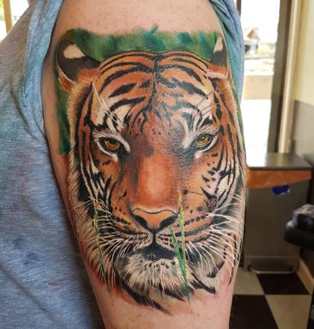 tattoo-of-tigers-head