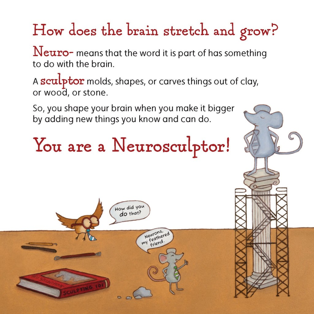 Stretch And Shape The Brain An Introduction To